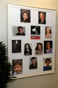 Cast of 'All My Sons'