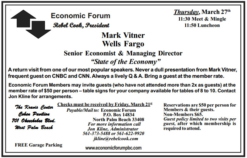 mark-vitner-wells-fargo-economic-forum-of-palm-beach