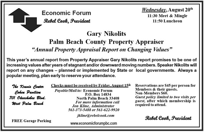 gary-nikolits-palm-beach-county-property-appraiser-economic-forum-palm-beach-county-rebel-cook