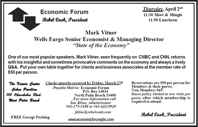 economic-forum-pbc-mark-vitner-state-of-the-economy